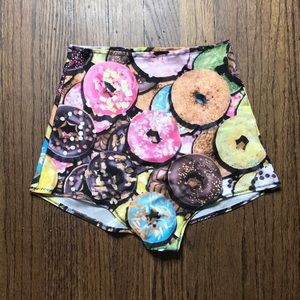 Pants - Donut bottoms